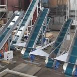 Конвейеры и конвейерные - производство, Тюмень