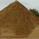 Песок намывной, Тюмень