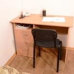 Стол письменный с ящиками сп-1.3 бук, Тюмень