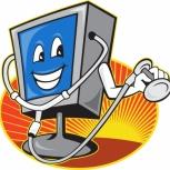 Профессиональная компьютерная помощь, Тюмень