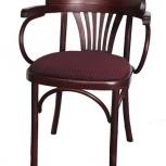 Деревянные венские стулья и кресла, Тюмень