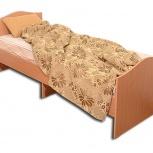 Кровать 190х80 с основанием дсп бук, Тюмень